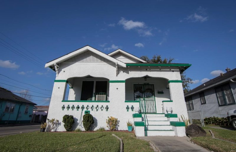 Gert Town Real Estate New Orleans