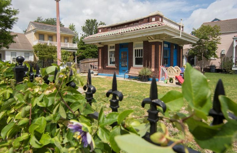 Algiers Point Homes For Sale