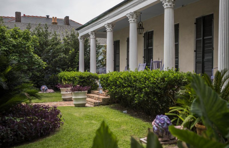 homes for sale in fairgrounds New Orleans
