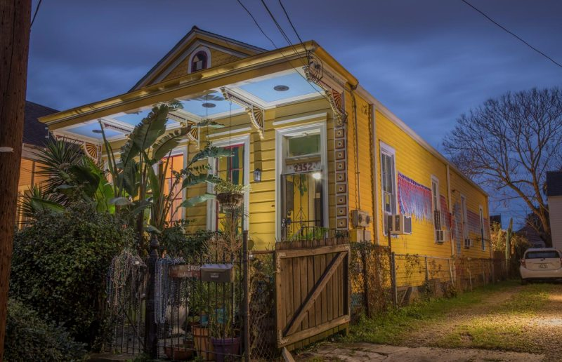 Irish Channel homes For Sale New Orleans
