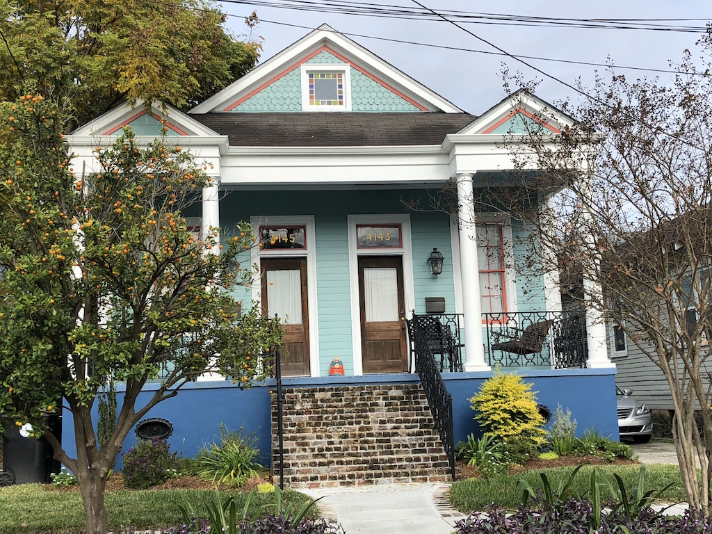 New Orleans Real Estate