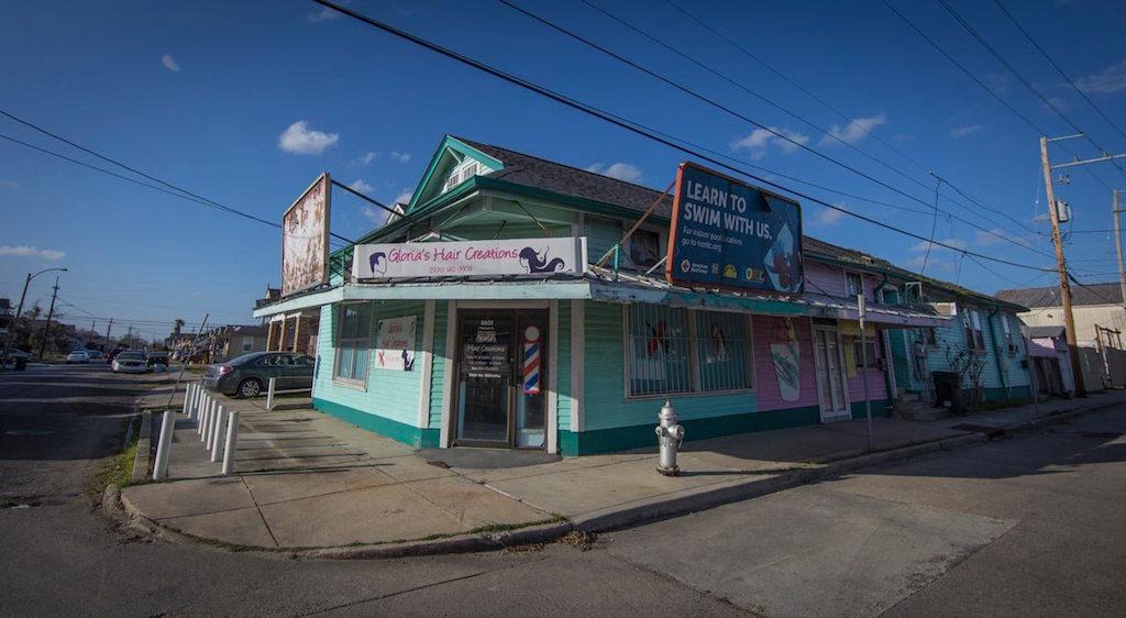 Gert Town, New Orleans Neighborhood