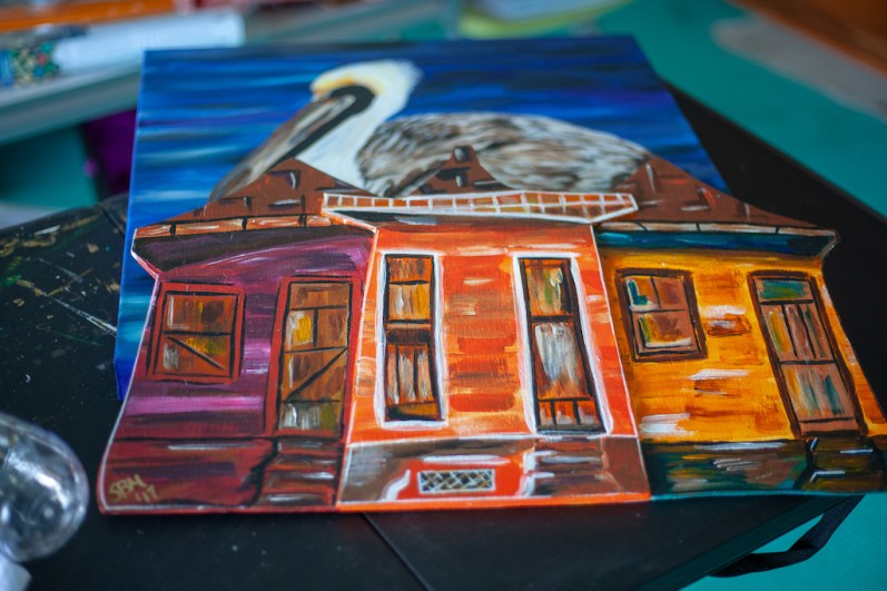 New Orleans Artists