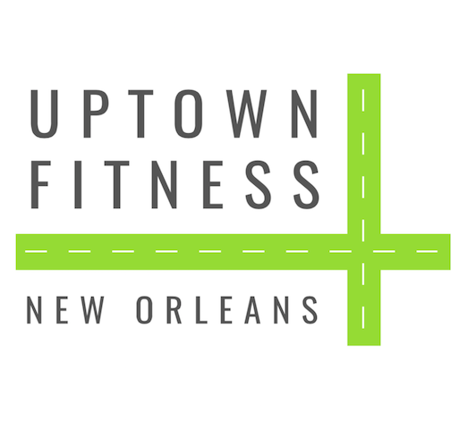 Uptown New Orleans
