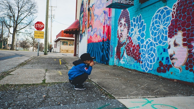 New Orleans kids