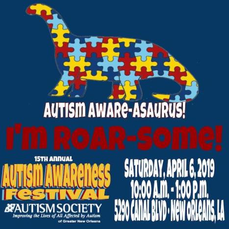 Autism Society of Greater New Orleans