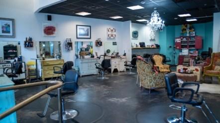 Maison de Cheveux, New Orleans