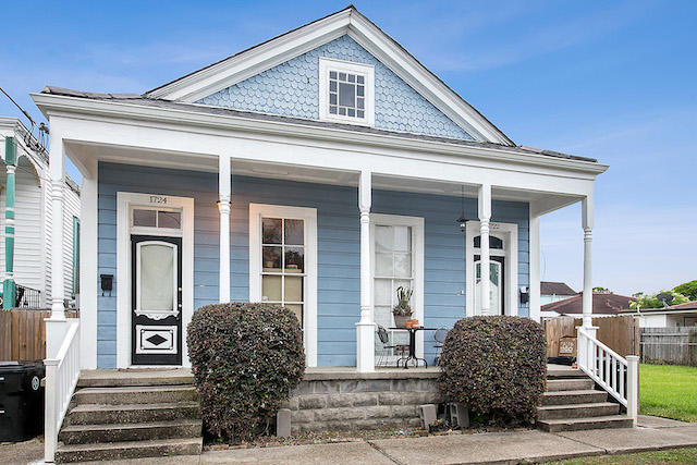 New Orleans Home Buying
