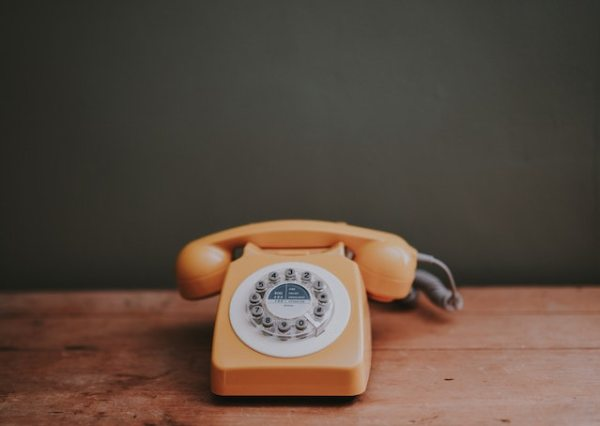 answer calls