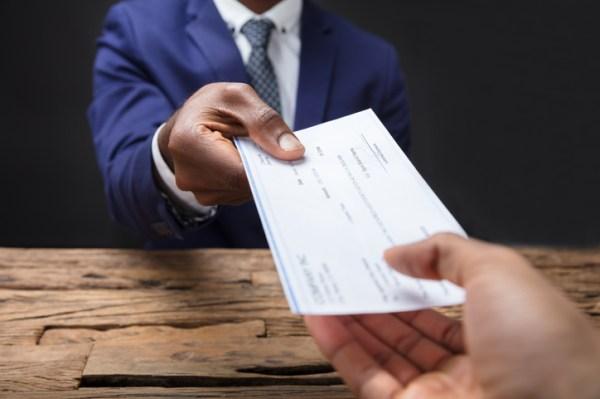 Deposit amount bidding war