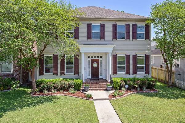 Lakeview home buying