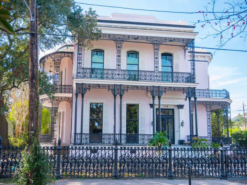 how to sell your luxury home in new orleans