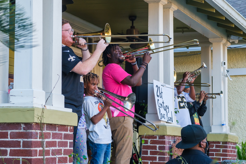 5 ways New Orleans is different