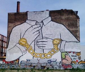 Golden Cuffs