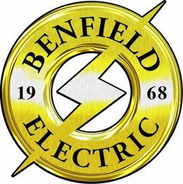 Benfield Logo - Benfield_Logo