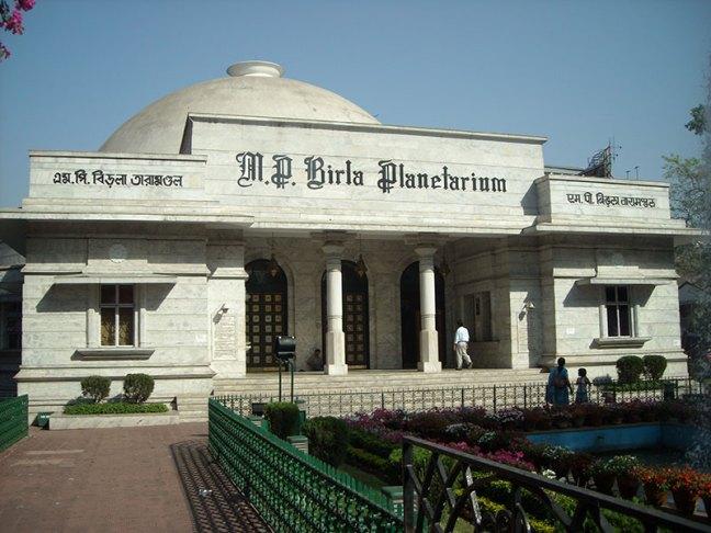 M.P. Birla Planetarium