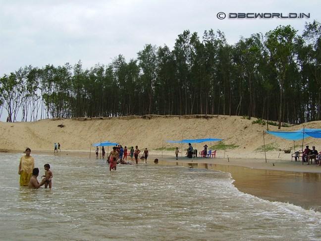 ekend Trip to Digha, Digha Beach