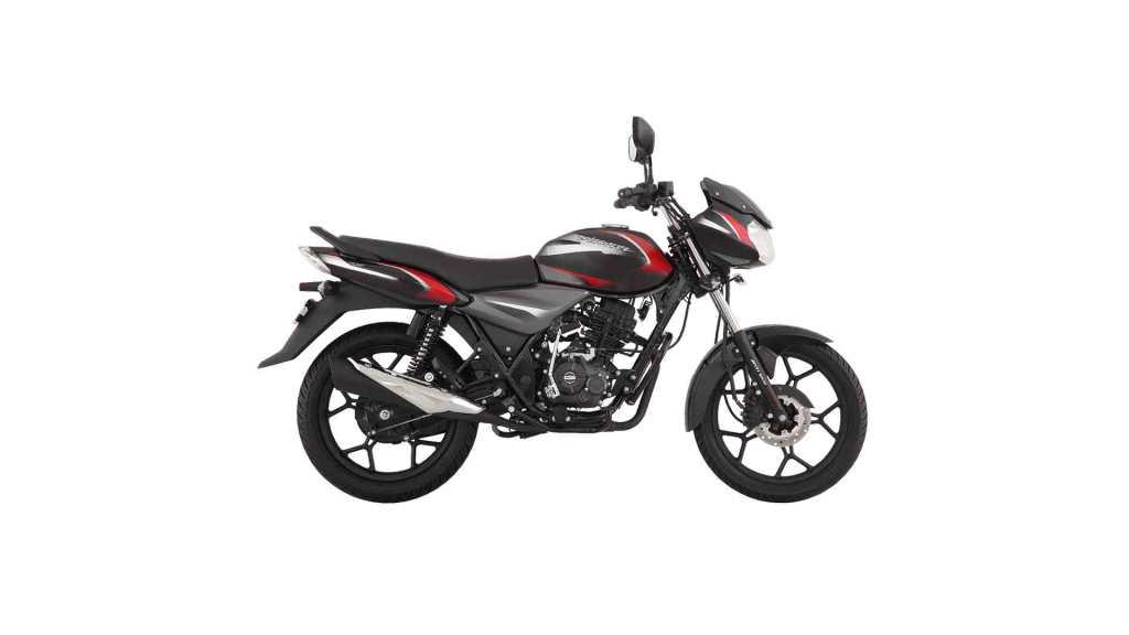 Bajaj Discover 125 Price in Bangladesh
