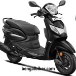 Hero Pleasure Price In Bangladesh 2020 Bengal Biker