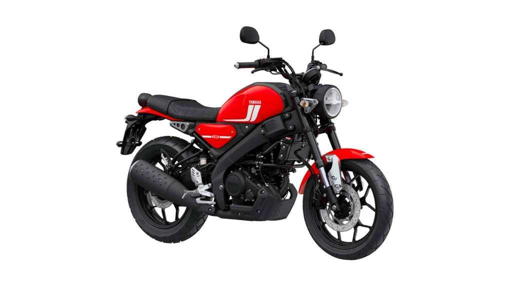 Yamaha XSR 155 Price in Bangladesh