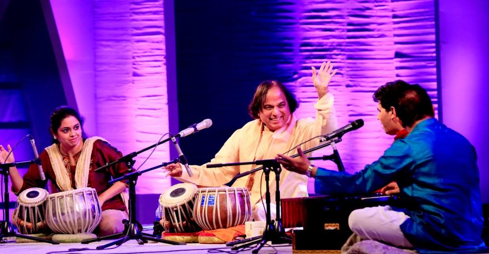 Bengal Classical Music Festival 2016