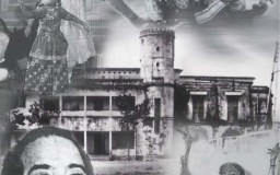 বুলবুল চৌধুরী ১৯১৯-১৯৫৪