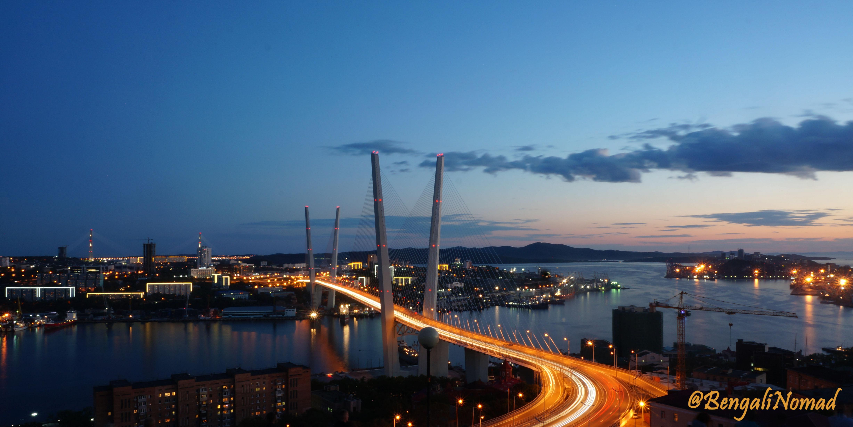 Epic Trans-Siberian : St. Petersburg to Vladivostok Part – 3