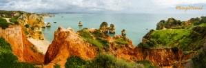Portugal : Lagos & Albufeira Region