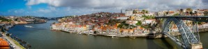 Portugal : Porto & Douro Valley
