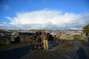 North Ireland – Derry