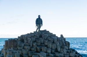 North Ireland – Giant Causeway