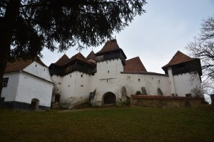 Sighisoara and Viscri