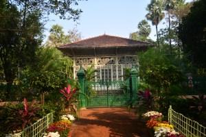 Shantiniketan (The Adobe of peace) – Visva Bharati University