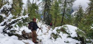 Slovenia : Hiking around Kranjska Gora