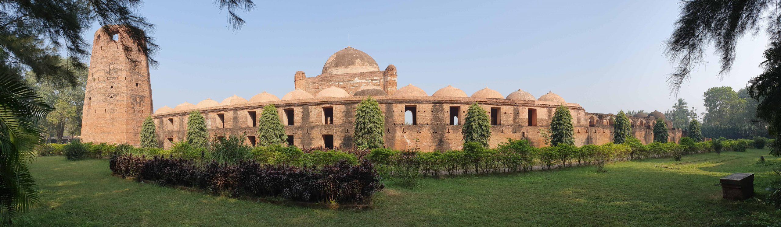 Murshidabad … Beginning of colonial era for 200 years