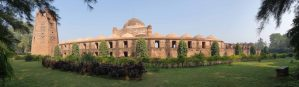 Murshidabad … Beginning of colonial era for 200 years