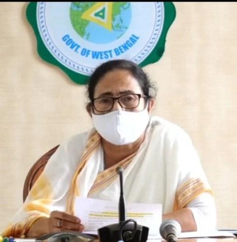 बंगाल में 15 जून तक Lockdown
