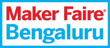 Maker Faire Bengaluru logo