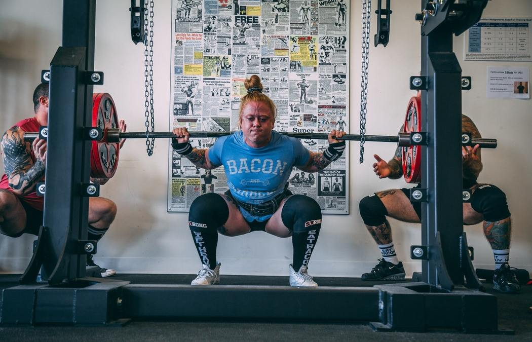 Even as a core, fundamental movement, the squat has nearly endless variations.