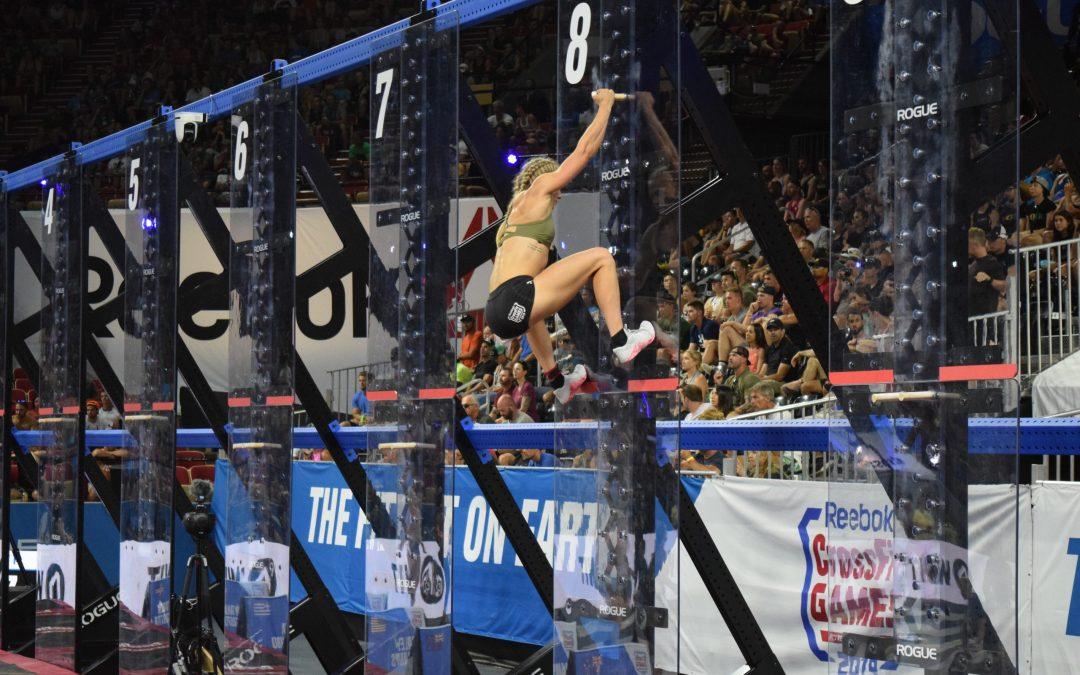 Fraser on 3rd-Place Finish, Thuri Helgadottir Injured