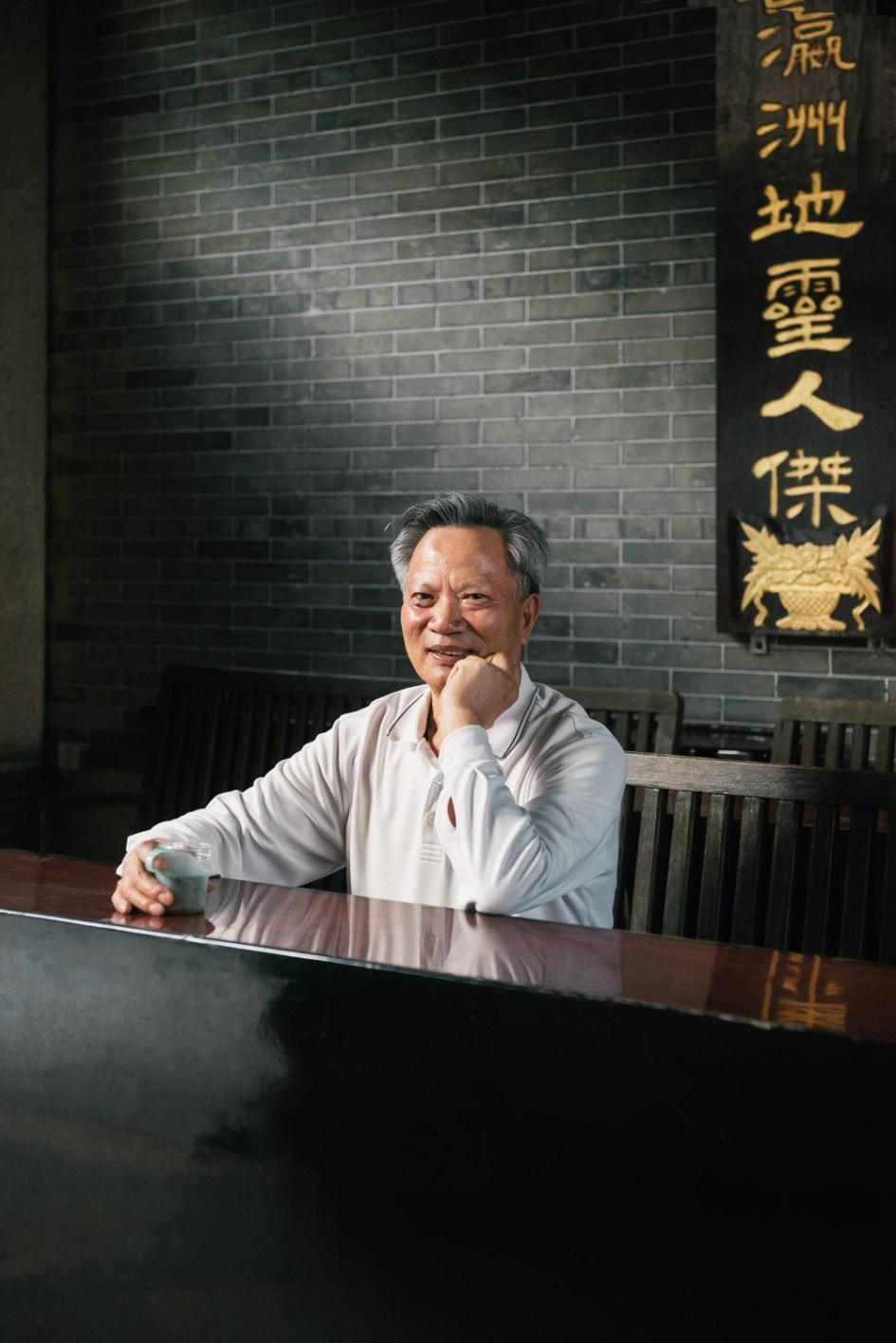 china, Ben Gebo Photography