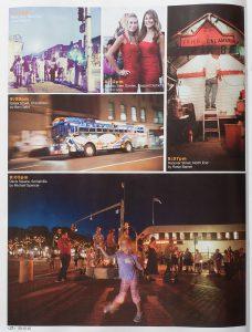 stuff magazine, Ben Gebo Photography