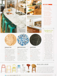 consumer reports magazine, Ben Gebo Photography