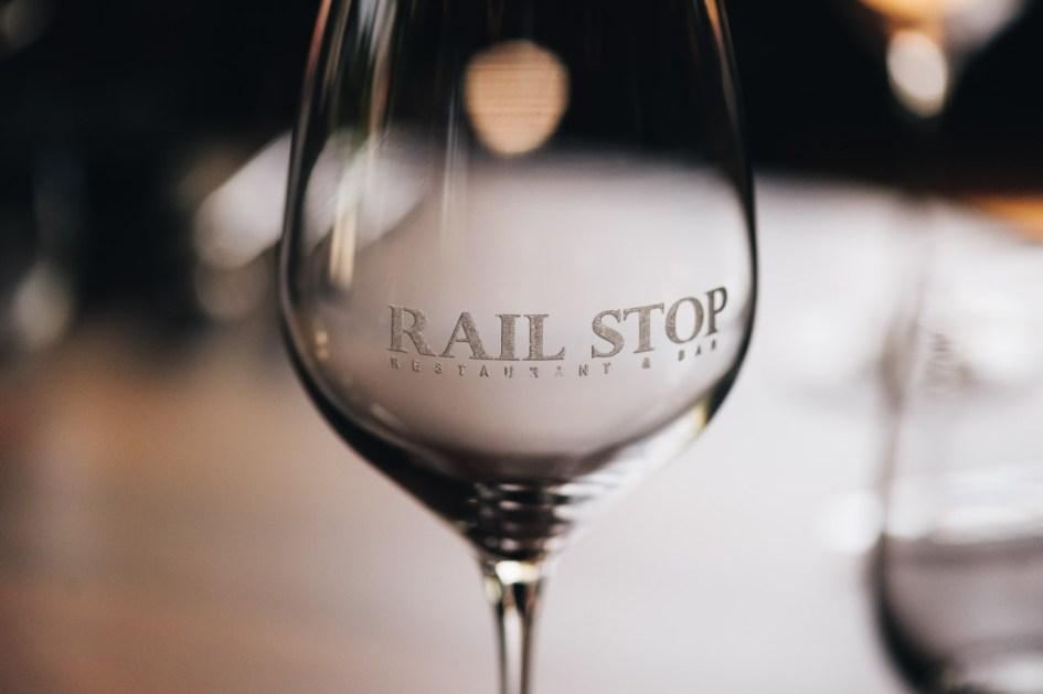 railstop restaurant, Ben Gebo Photography