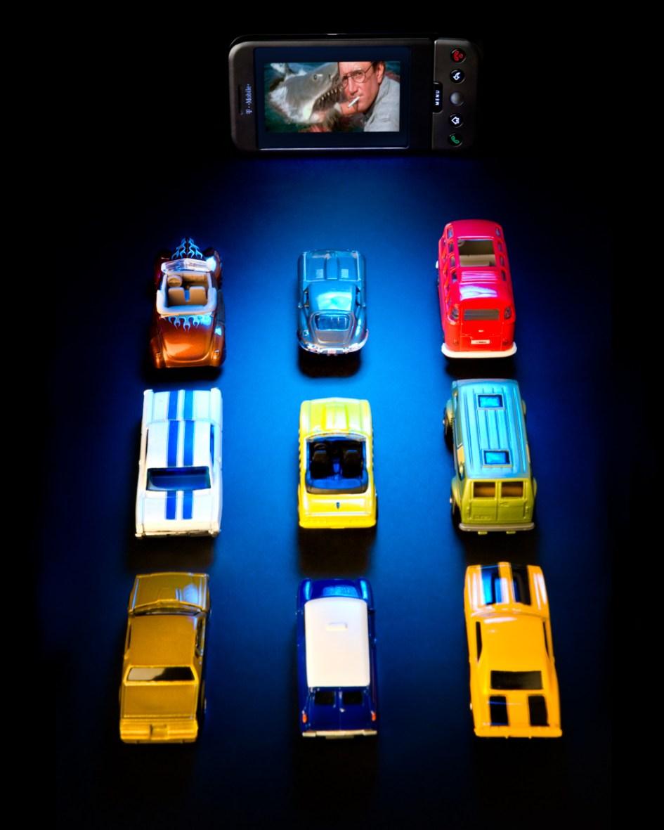 studio – mobile, Ben Gebo Photography