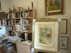 Bengis Fine Art & Appraisals office