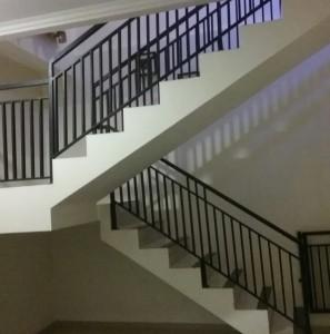 model relling tangga