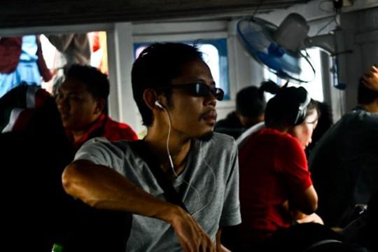 pengungsi vietnam tapi gaya