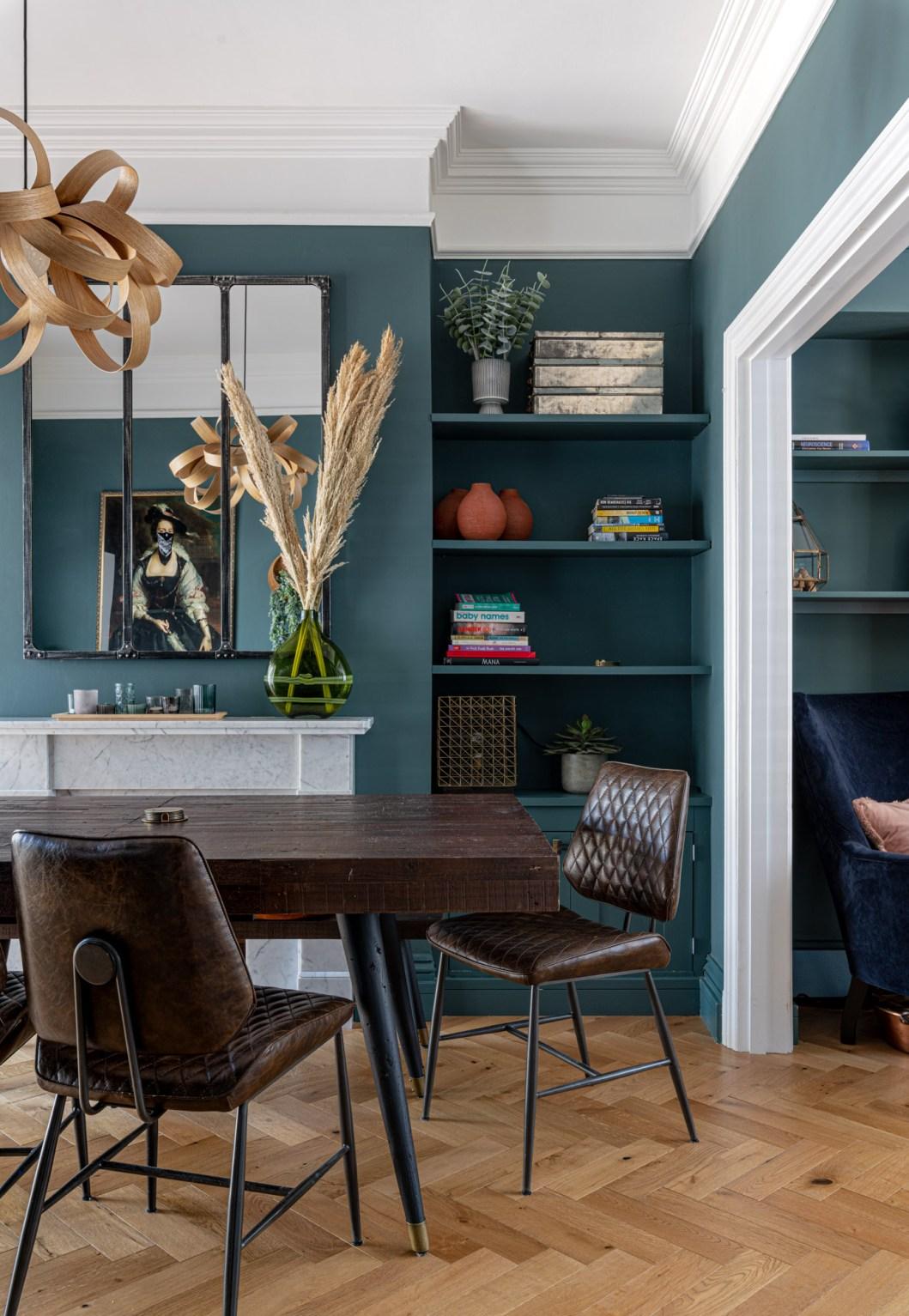 Hove Home Interior