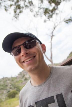 Random picture of Ben
